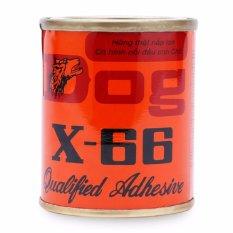 Hình ảnh Keo dán đa năng Dog X-66 (200ml)