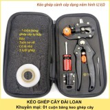 Bán Keo Ghep Cay Tui Du Đai Loan Thep Sk5 Nhật Bản Việt Nam