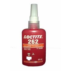 Giá Bán Keo Khoa Ren Loctite 262 Cho Bulong Ốc Vit Chai 50Ml Tốt Nhất