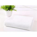 Giá Bán Khăn Tắm Cotton Cao Cấp Bhome Loại Lớn 65X135Cm Trắng Nhãn Hiệu Bhome