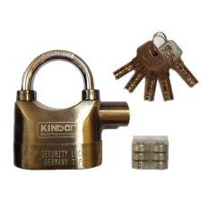 Khóa báo động chống trộm Kinbar K101-C5