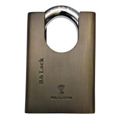 Khóa chìa từ tính Mul-T-Lock BA Lock 63 (Nâu)