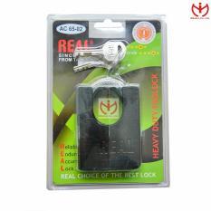 Khóa chống cắt Real AC 65 65mm