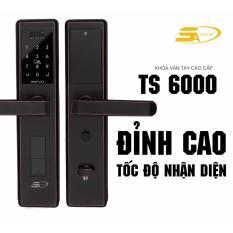 Khóa Cửa Vân Tay 5ASYSTEM TS 6000