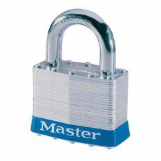 Khóa thân thép Master Lock 5EURD (Bạc)