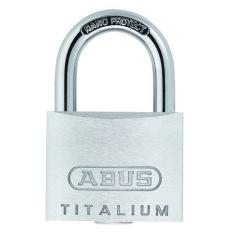 Khóa Titalium ABUS 64TI/50 (Bạc)