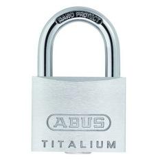 Khóa Titalium ABUS 64TI/60 (Bạc)