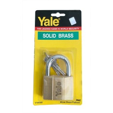 Hình ảnh Khóa Yale V140.60 (Vàng đồng)
