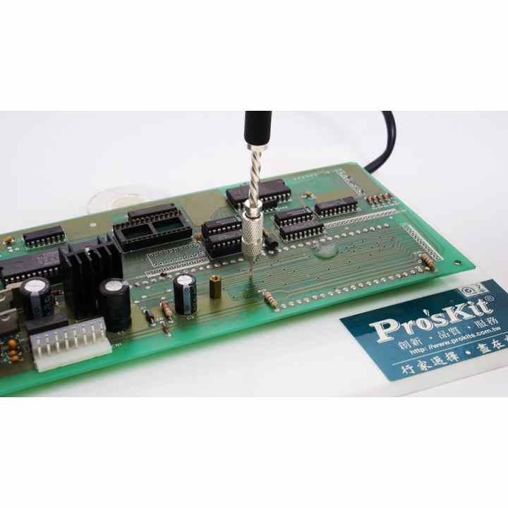 Khoan tay Pro′skit MS-533