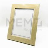 Khung ảnh (15x21)cm treo tường/để bàn Memo bản 3cm