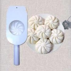 Mã Khuyến Mãi Khuôn Bánh Bao 8cm