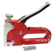 Kìm bấm đinh ghim có điều chỉnh tăng lực (Đỏ) TOP - TST-50011