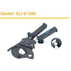 Kìm cắt cáp nhông XLJD500