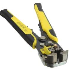 Kìm tuốt dây điện Foxdigi NS-W318 - 318 HQ PLaza T424I