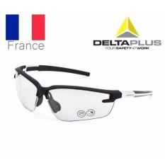 Kính bảo hộ cao cấp Deltaplus FUJI2 - màu trắng