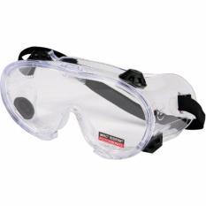 Kính bảo hộ mắt chống bụi YATO-Ba Lan YT-7380