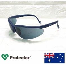 Kính bảo hộ Protector S25 màu đen