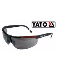 Kính bảo hộ YATO YT-7368(Đen)