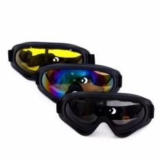 Hình ảnh Kính Chống Bụi UV 400