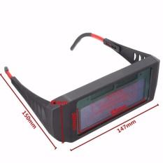 Kính hàn điện tử WA009 tự động điều chỉnh ánh sáng