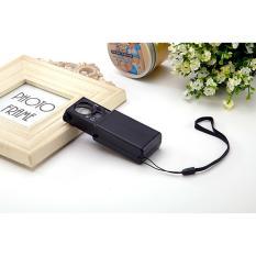 Bán Kinh Lup Mini 30X 60X Rẻ Nhất