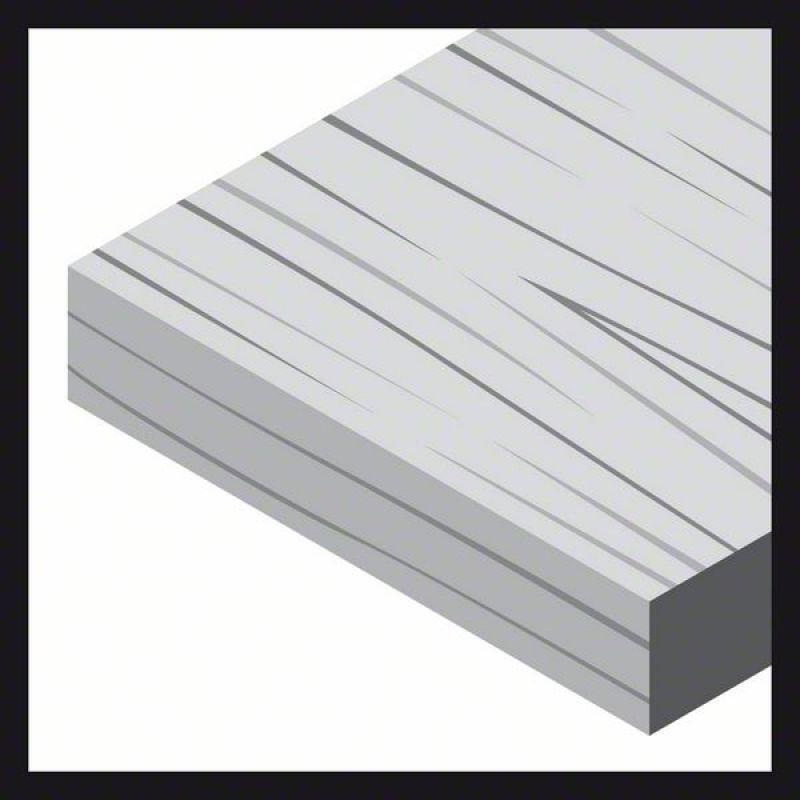 Lưỡi cưa gỗ Bosch 110xT40- 2608644190
