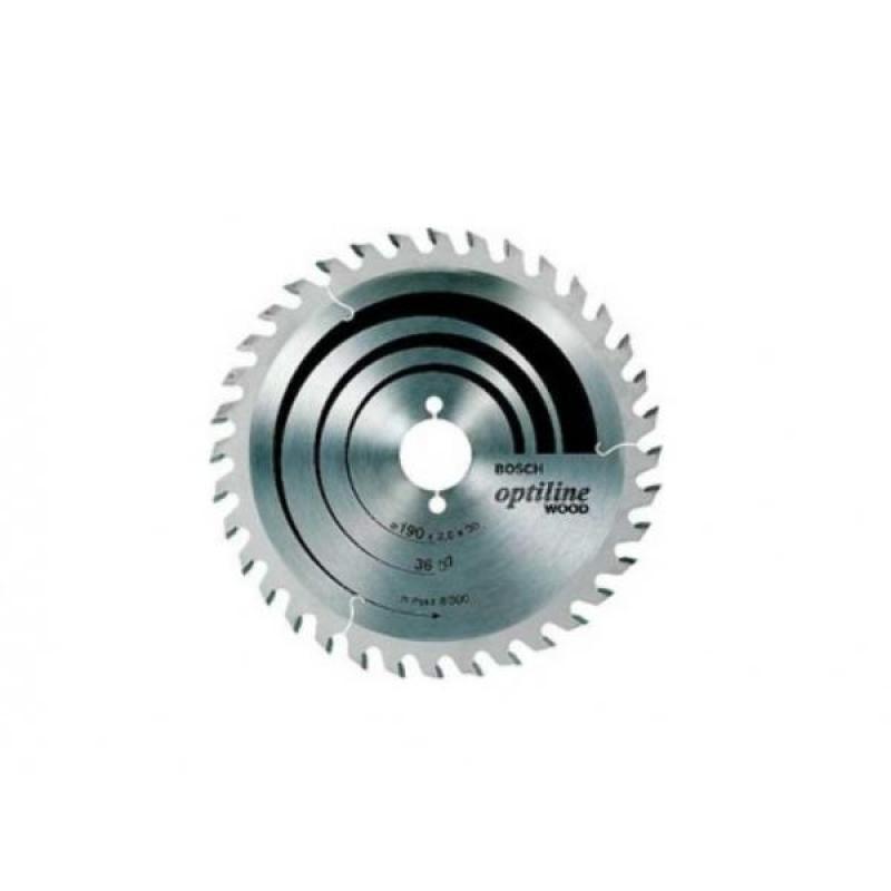 Lưỡi cưa gỗ Bosch 2608643027