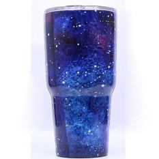 Mua Ly Giữ Nhiệt 24H Yeti Phien Bản Đặc Biệt Galaxy Dark Blue Yeti