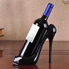 Hình ảnh Makiyo Cao Gót Giá Để Rượu Vang Champagne Giá Đỡ Thể Hiện Giá Đỡ Trang Trí Nhà-quốc tế