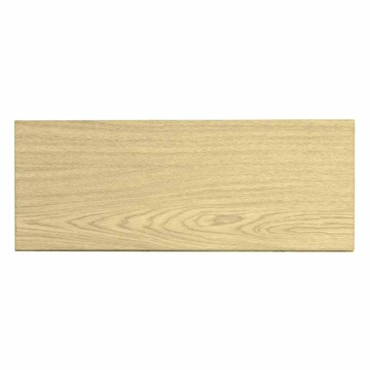 Mặt kệ treo tường 79 cm Modulo Home MDL-001C-N (Vân gỗ sồi)