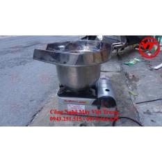 Máy bắp rang bơ bằng gas (VT-NH04)