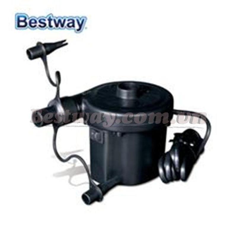 Máy bơm điện 2 chiều sử dụng pin – Bestway 62038 Default
