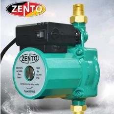 Hình ảnh Máy bơm tăng áp Zento ZT-RS15/9 Green