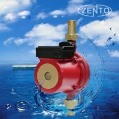May Bơm Tăng Ap Zento Zt Rs20 12 270W Đỏ Zento Chiết Khấu 50