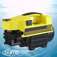 Máy bơm xịt - rửa áp lực cao Zento S2 (1500W)