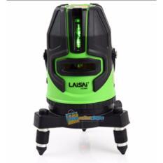 Máy cân bằng Laser 5 tia xanh LAISAI