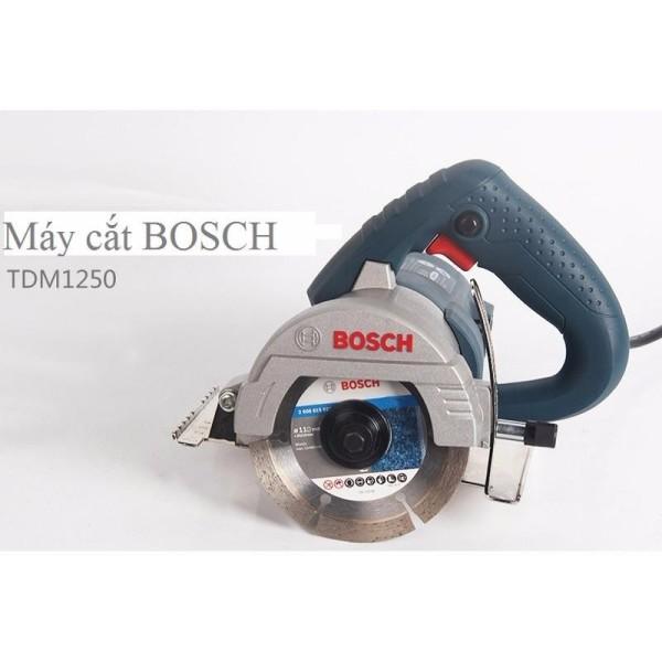 Máy cắt BOSCH TDM1250 (cắt đá, gỗ, gạch, bê tông, ống nước)