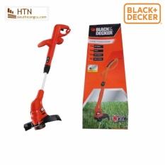 Máy cắt cỏ cầm tay 300W - 9/230mm Black+Decker + KÈM phụ kiện (RS300) LƯỠI CƯỚC GL300-B1 (NEW 2017)