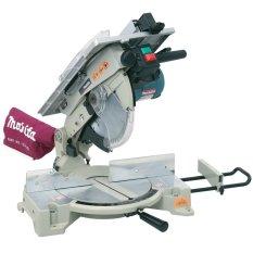 Máy cắt góc đa năng Makita LH1040 (Xám)
