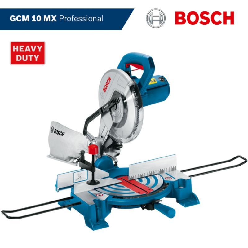 Máy cắt nhôm Bosch GCM 10 MX Professional - HEAVY DUTY