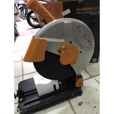 Máy cắt sắt  Suzuki đĩa cắt 14-355mm- Hàng liên doanh Suzuki tại Thái lan
