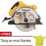Cửa Hàng May Cưa Đĩa Stanley Stel 311 Vang Tặng Ao Mưa Stanley Trong Vietnam