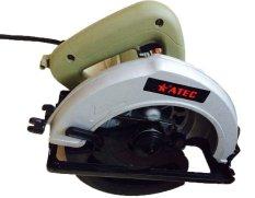 Máy cưa gỗ cầm tay ATEC AT9185 185mm