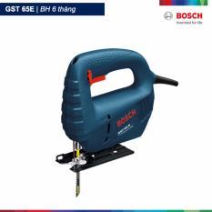 Chiết Khấu May Cưa Lọng Bosch Gst 65E 400W Xanh Bosch Trong Hồ Chí Minh