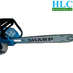 Chiết Khấu May Cưa Xich Sharp Model Sp