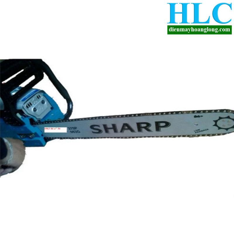Máy cưa xích Sharp model SP