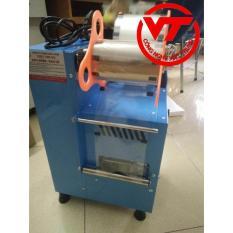Máy dán miệng cốc bán tự động ET-B7 (VT-DC04)