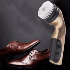 máy đánh giày và đánh xi các loại đồ da dùng pin sạc và điện 220V
