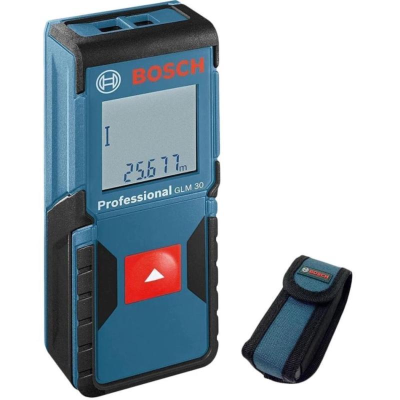 Máy đo khoảng cách 30m Laser Bosch GLM 30
