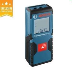 Hình ảnh Máy đo khoảng cách Bosch Laser GLM 25 (Xanh)